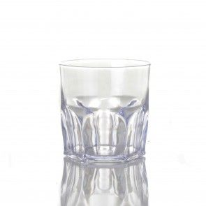 Copo de Whisky Cristal - 350 ml