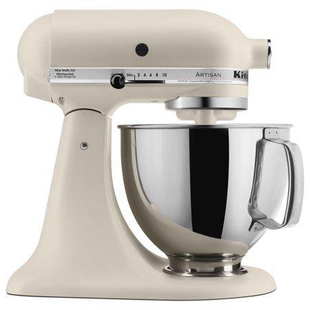 Home Kitchenaid Artisan Stand Mixer Kitchen Appliances Kitchen
