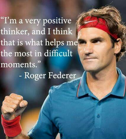 Roger Federer Roger Federer Roger Federer Quotes Tennis Quotes