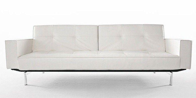 A Multipurpose White Sofa Bed White Sofa Bed Sofa Bed White Sofas