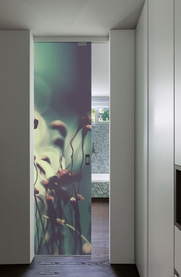 1001  idées petit budget de décoration de porte