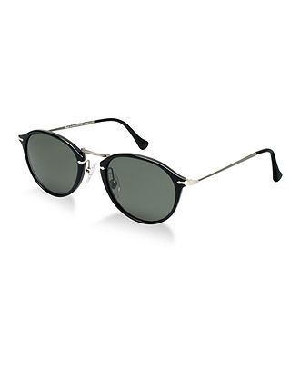 Persol Sunglasses, PO3046S - Sunglasses by Sunglass Hut - Men - Macy's