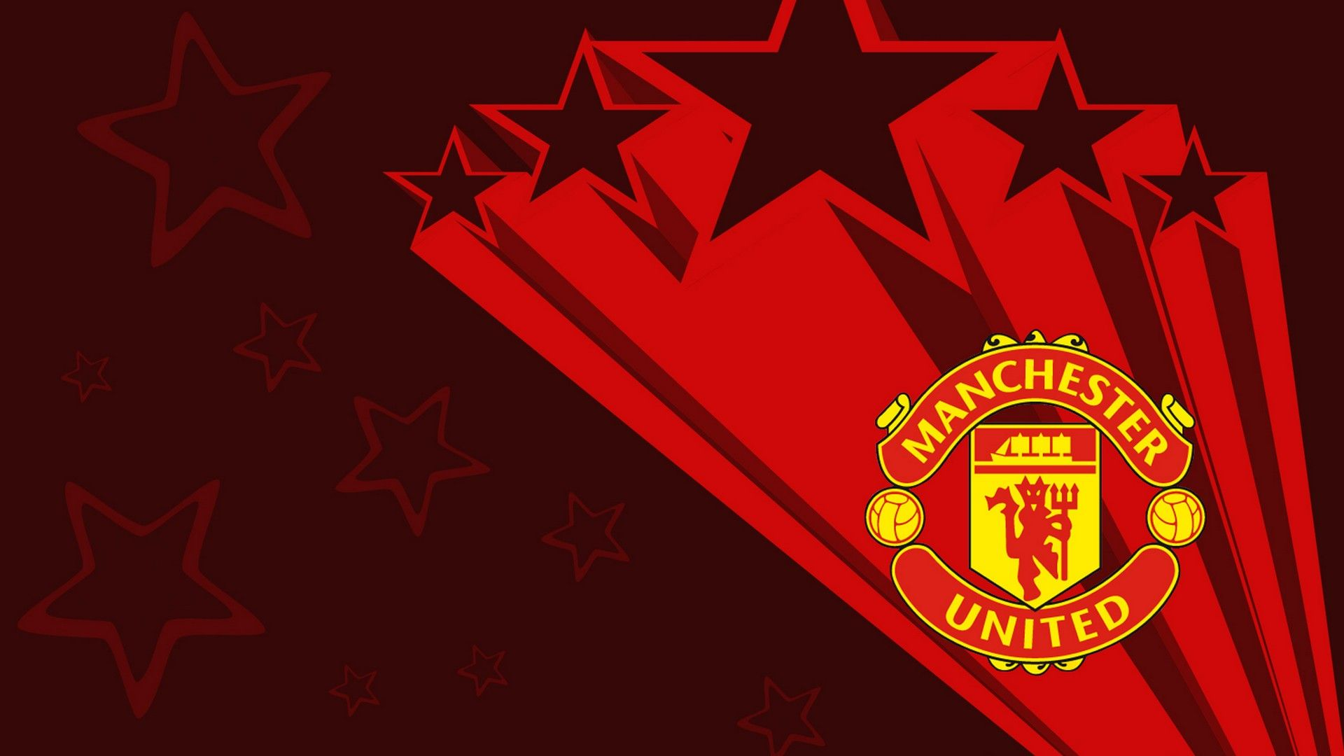 Manchester United Desktop Wallpapers Best Football Wallpaper Hd In 2020 Manchester United Wallpaper Football Wallpaper Manchester United Logo