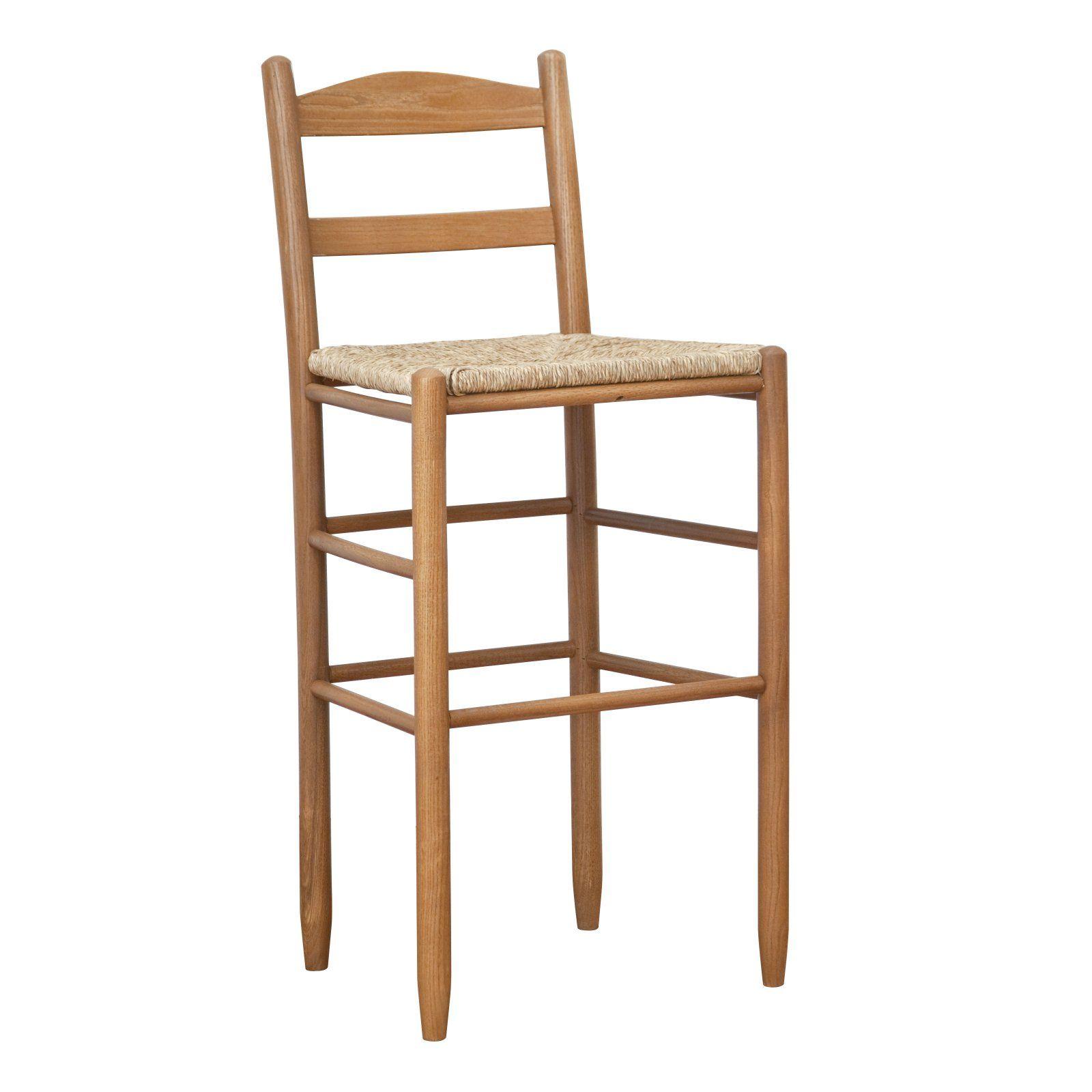 Awe Inspiring Dixie Penrose Seating 30 In Shaker Style Ladder Back Bar Uwap Interior Chair Design Uwaporg