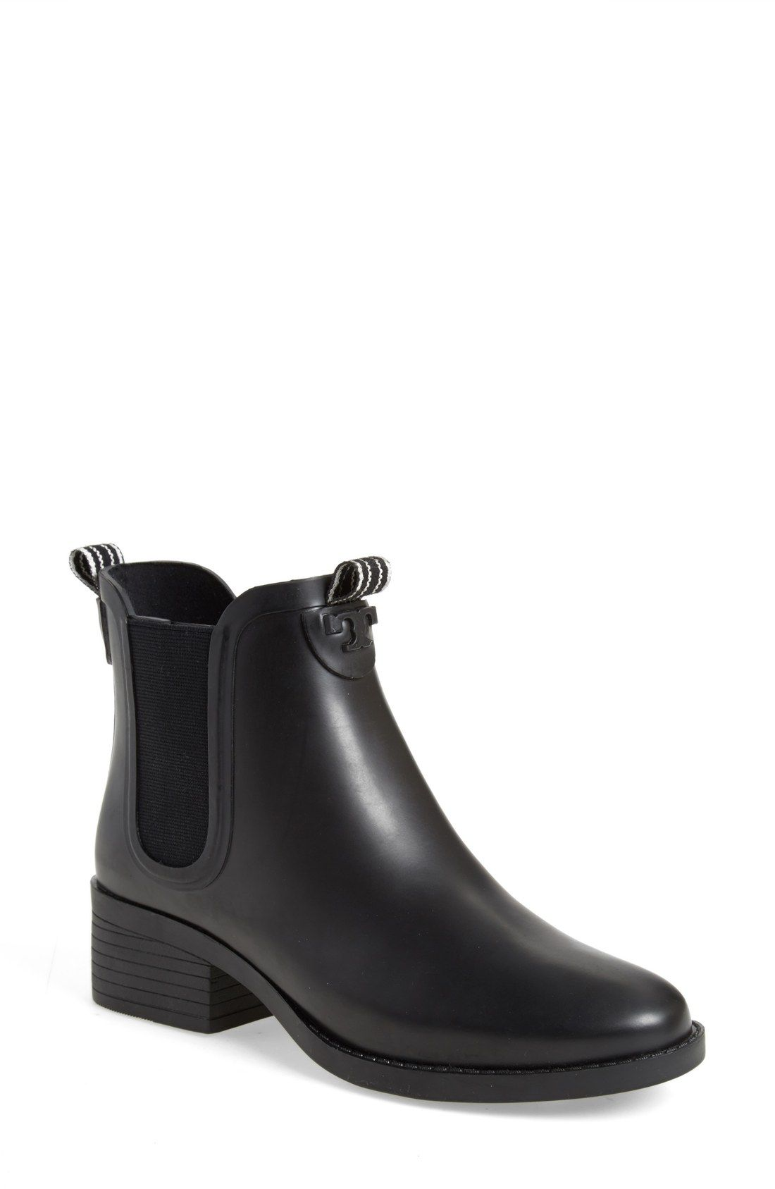 715f69a0f140 Tory Burch Chelsea Rain Boot