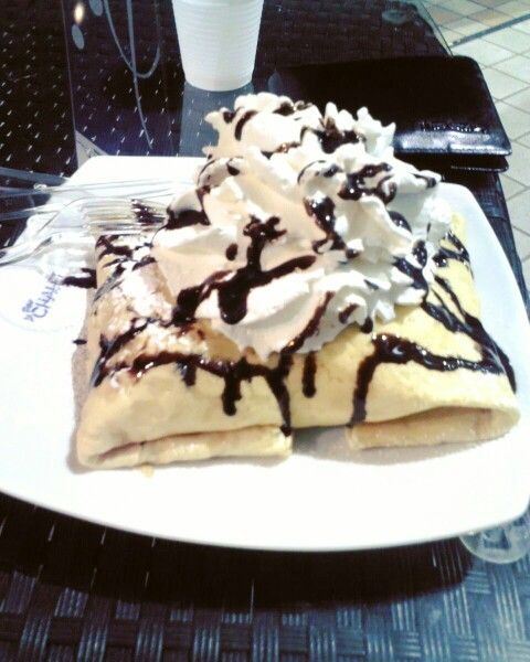 #foodlover #crepes #breakfast