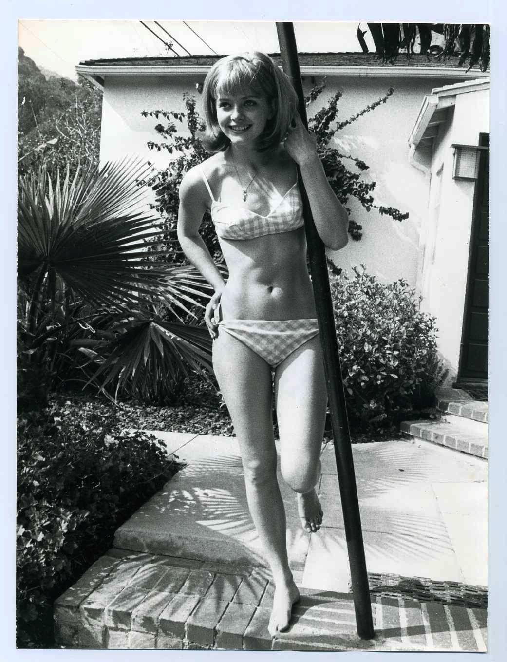 Ewa Aulin Candy 1968 Candy 1968 Celebrity Breasts