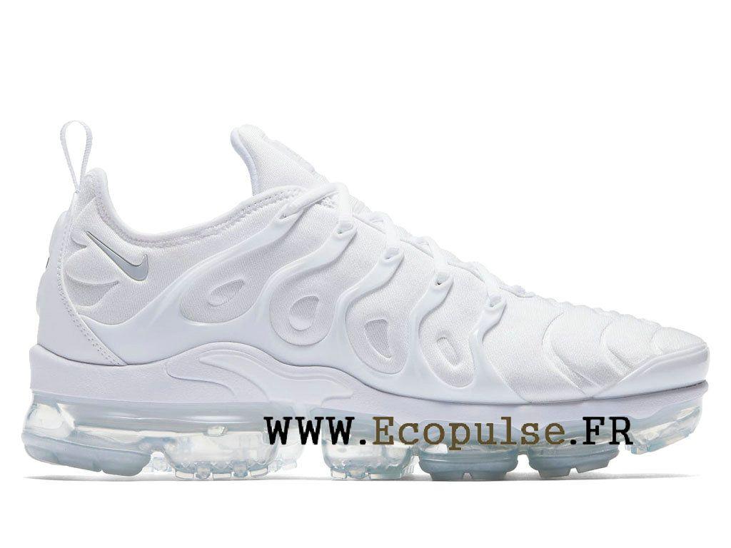 sélection premium d6ecc 3a732 Nike Air VaporMax Plus 2018 Chaussures Bleached Aqua TN Pas Cher