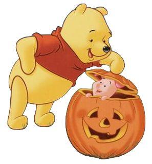 Halloween Winnie The Pooh Piglet Winnie The Pooh Disney