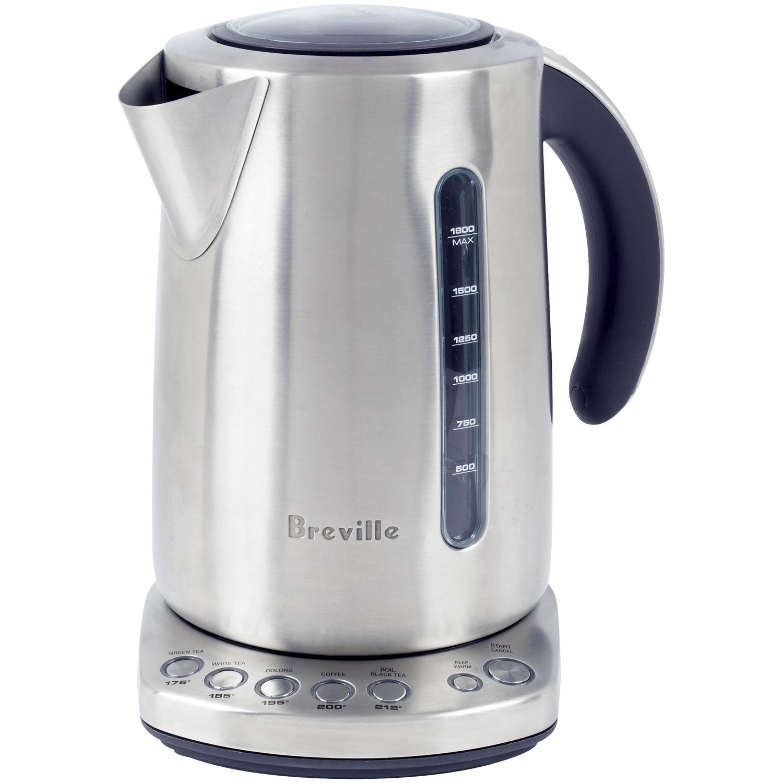 Breville One Touch Tea Maker Tea Maker Electric Tea Kettle Tea Kettle