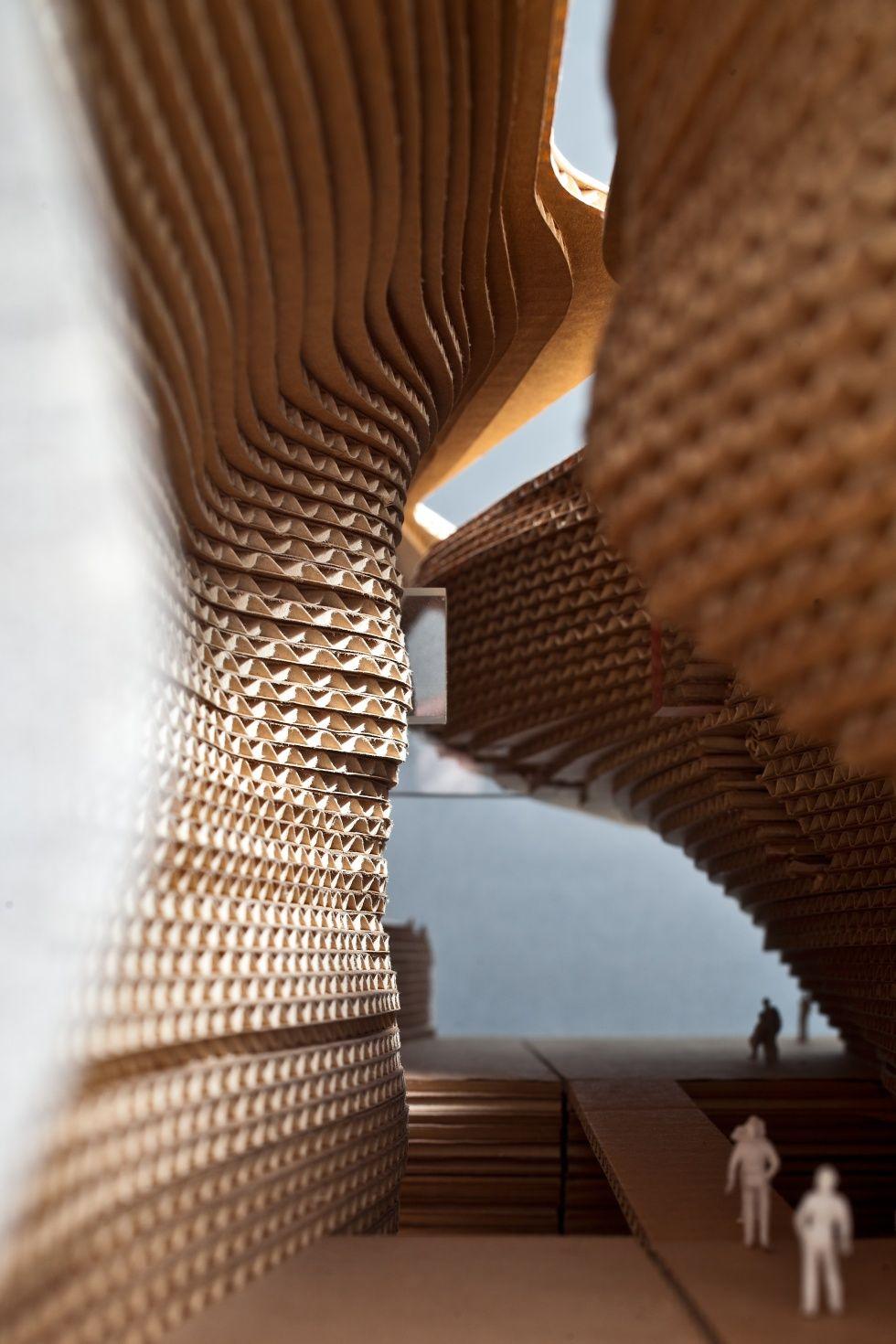 lahdelma mahlam ki muzeum historii yd w polskich architecture models pinterest. Black Bedroom Furniture Sets. Home Design Ideas