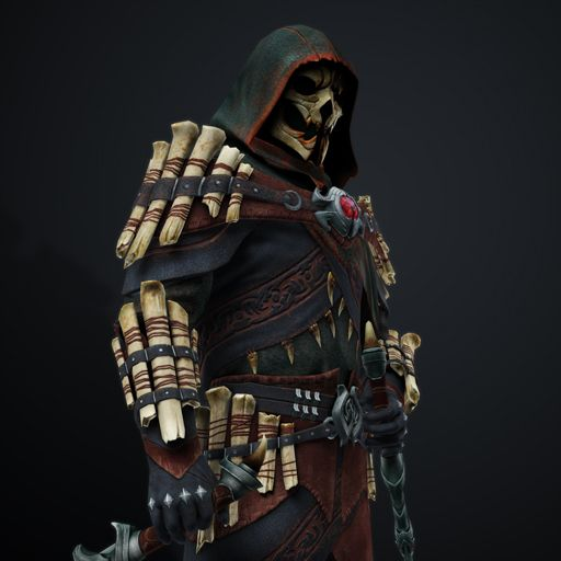 Steam Workshop :: The Shadow Scale Set