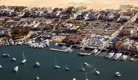 Newport Harbor Yacht Club, i suoi primi 100 anni di storia