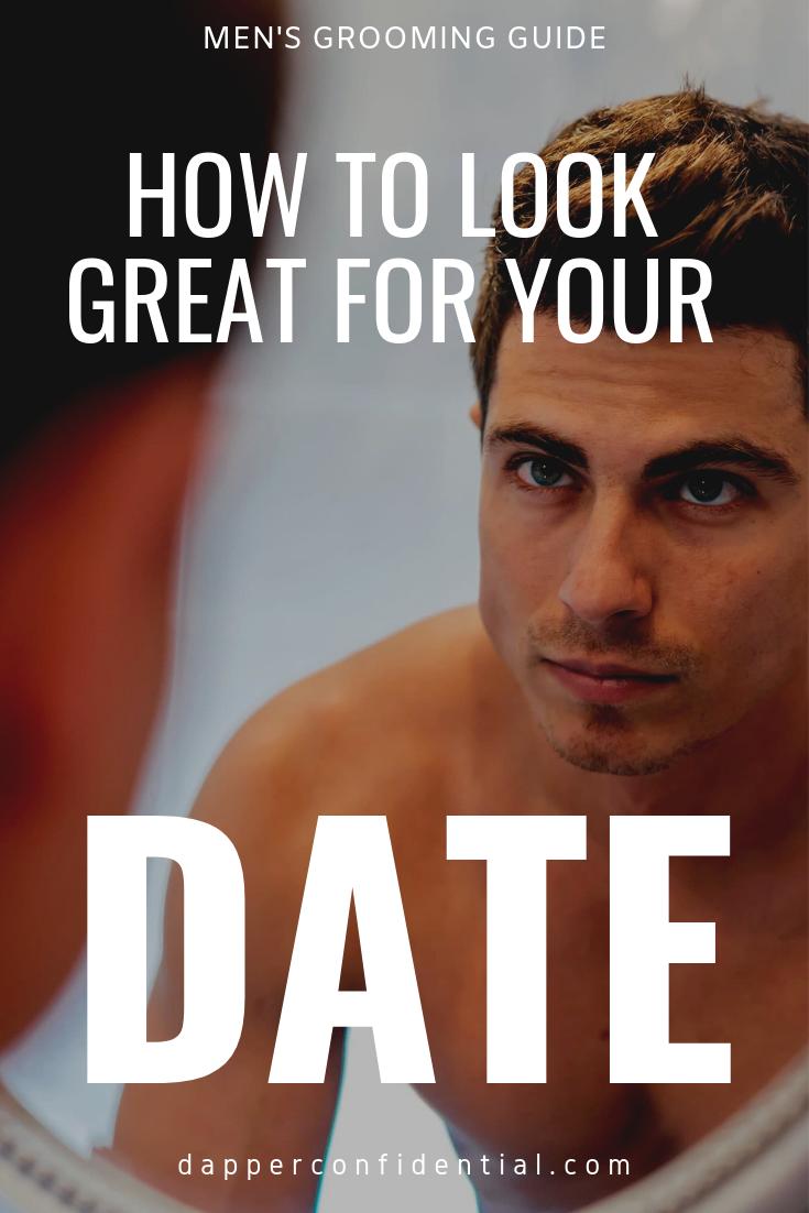 Dating Tips för mens