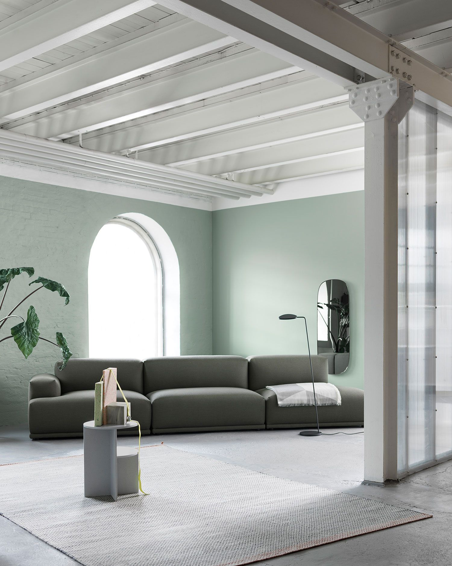 Comment Installer Un Eclairage Exterieur modular sofa inspiration from muuto: with 11 possible