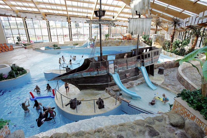 Aquapalace Praha – Wikipedie