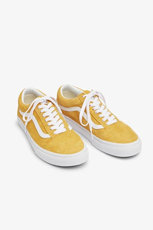 Old Skool 'Mustard' Vans VN0A38G1VRM | GOAT