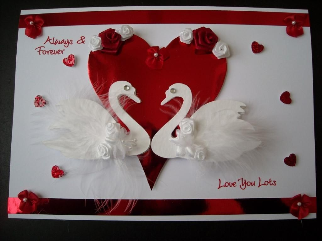 Handmade Valentine Day Cards Ideas picture collection Before – Hand Made Valentine Cards