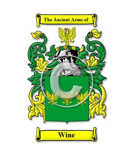 find family crests coats of arms