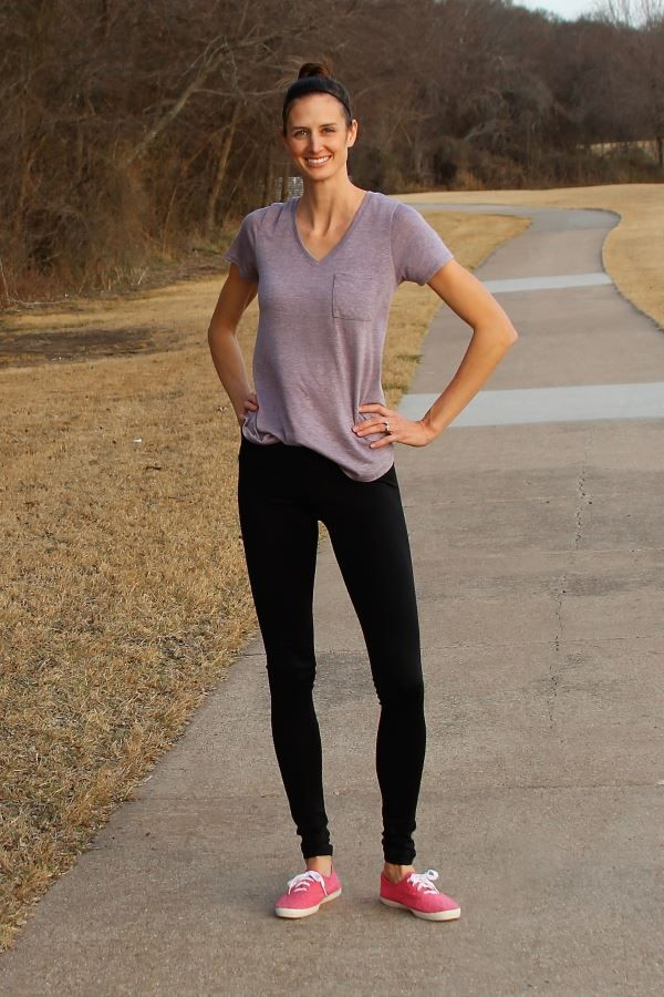 469235b2aba0d These tall shapewear leggings from Alloy Apparel will smooth and firm even  the longest of legs! See my review at Tall Women Resource.