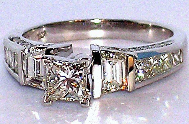 #Diamond Ring    Buy Now ! repin .. like .. share :)    $709.00 http://amzn.to/YQzmHs