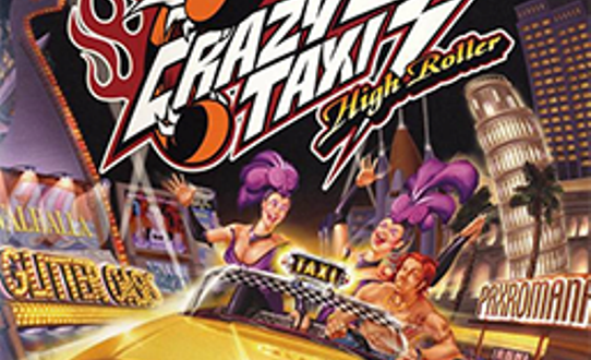 download game crazy taxi 3 full version