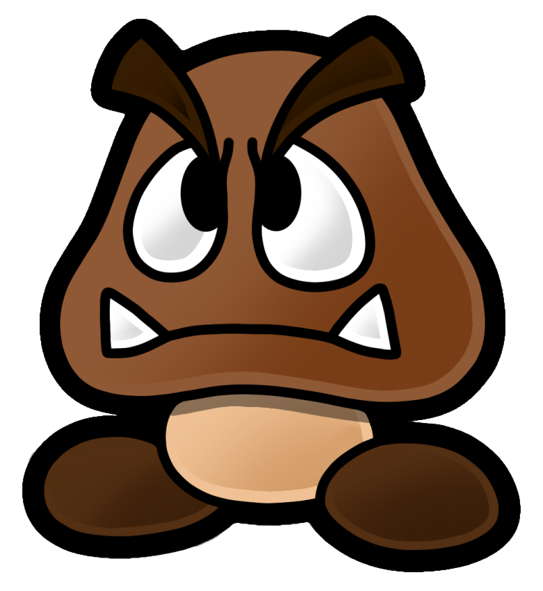 Paper Mario: The Stones of Old/Tattle Log | Pinterest | Cumpleaños ...