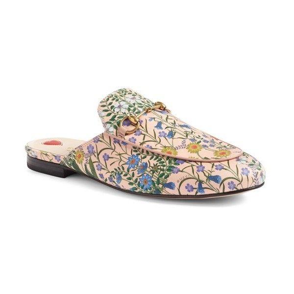 c7d2c145e96 Women s Gucci  Princetown  Mule Loafer (2