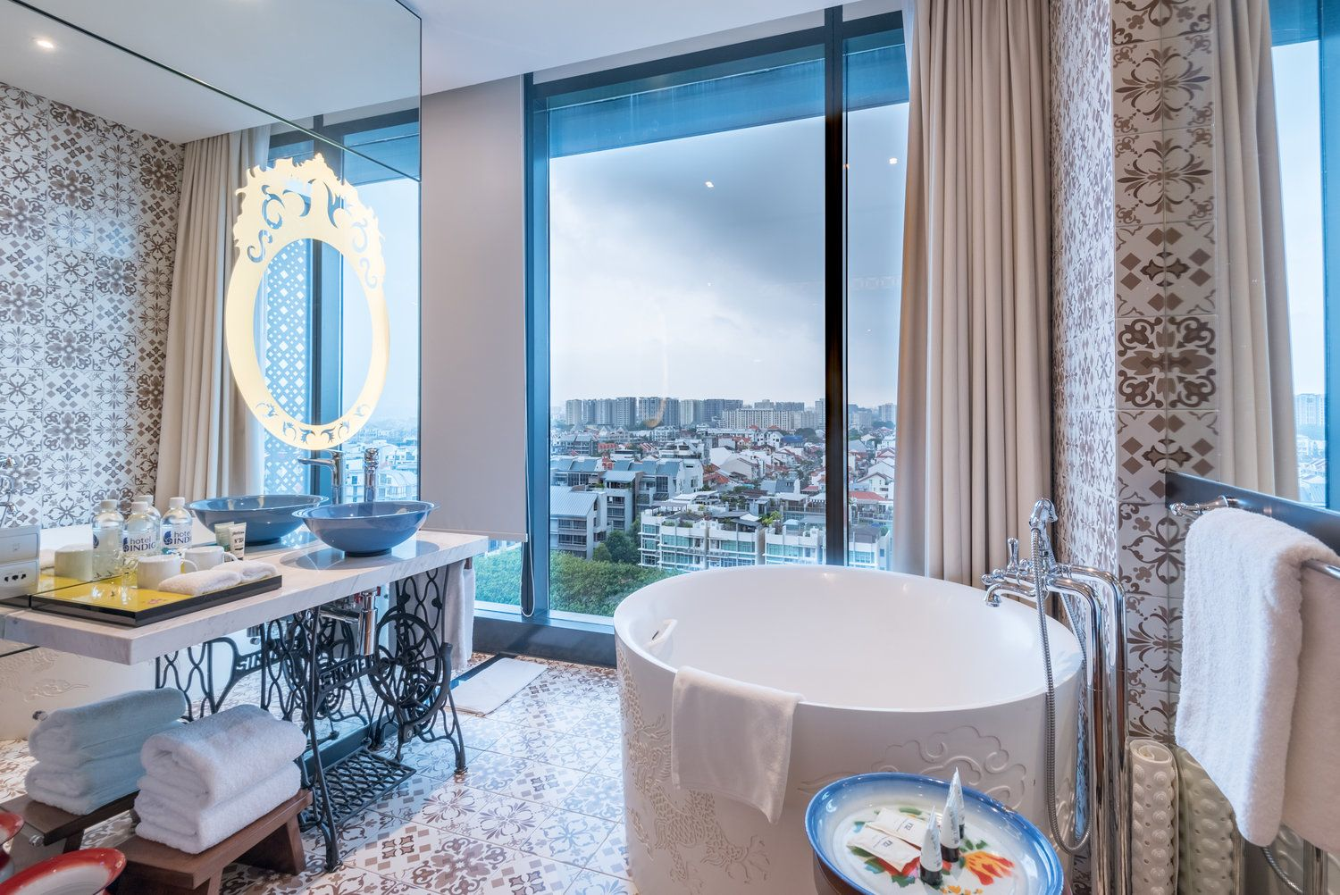 Hotel Review: Hotel Indigo Singapore Katong (Premier View Room with ...