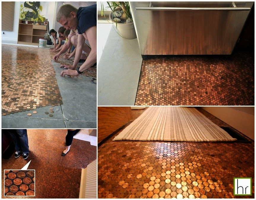make a rug?or on a piece of board