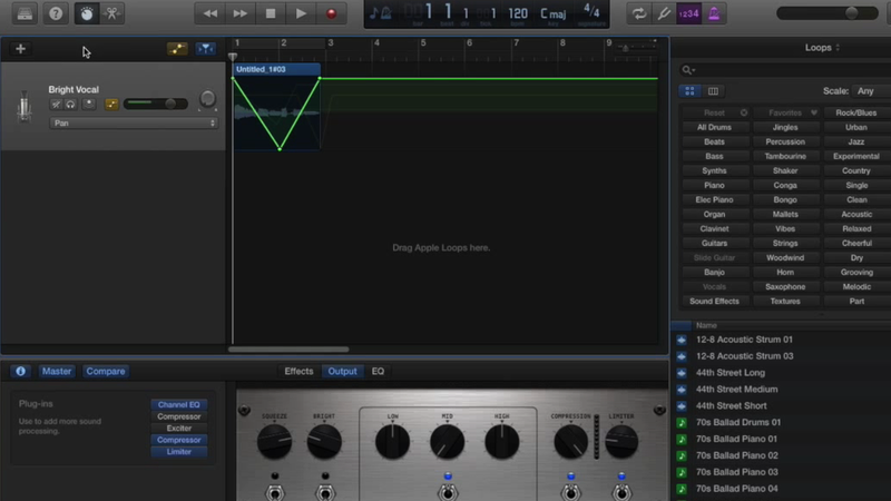 In this lesson, learn how to add stunning vocals to your