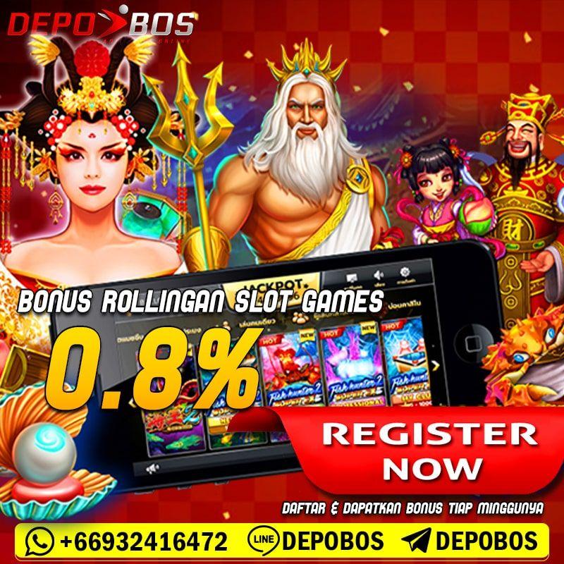 Cara Download Aplikasi Joker234 Agen Games Slot Game