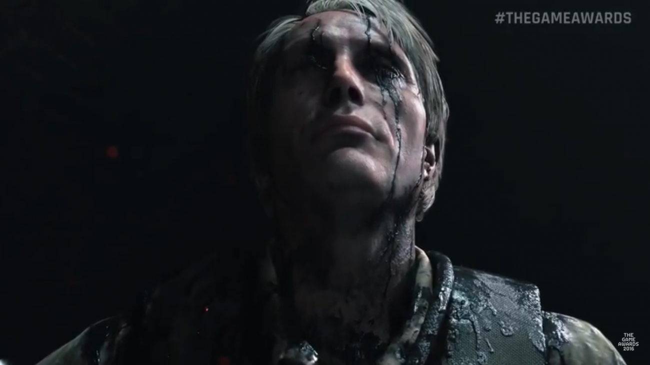 Guillermo del Toro, Mads Mikkelsn are in Death Stranding: Guillermo del Toro, Mads Mikkelsn are in Death Stranding:…