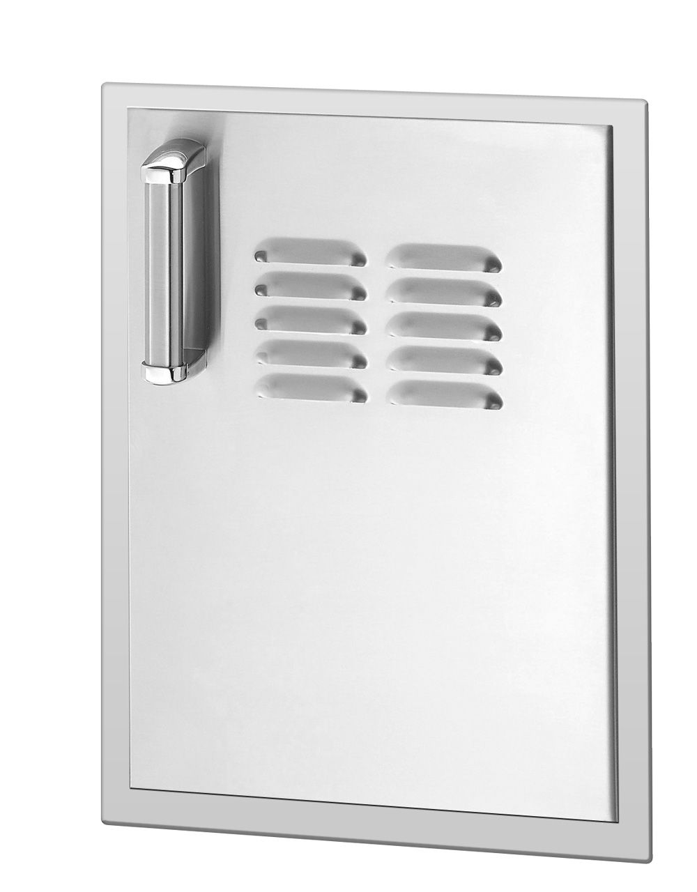 Fire Magic 20 X 14 Flush Mount Single Access Door With Tank Tray And Louvers Right Hinged 53820 Tsr 334 90 Firemagicstore Com W Magic Store Magic Fire