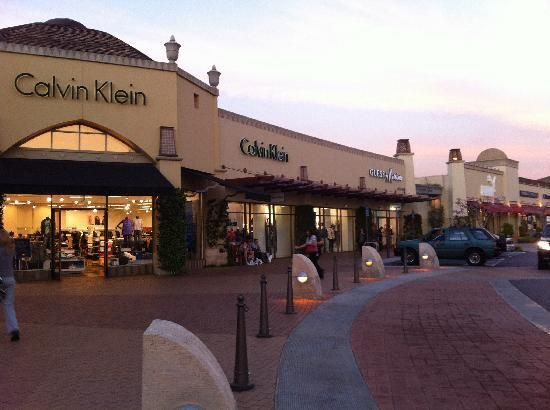 Citadel Outlets Outlet Los Angeles Los Angeles Shopping Malls Los Angeles Attractions
