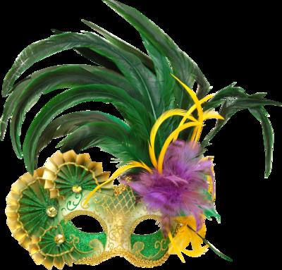 Mardi Gras Mask Psd98979 Png 400 383 Pixels Carnival Masks Carnival Background Flower Art