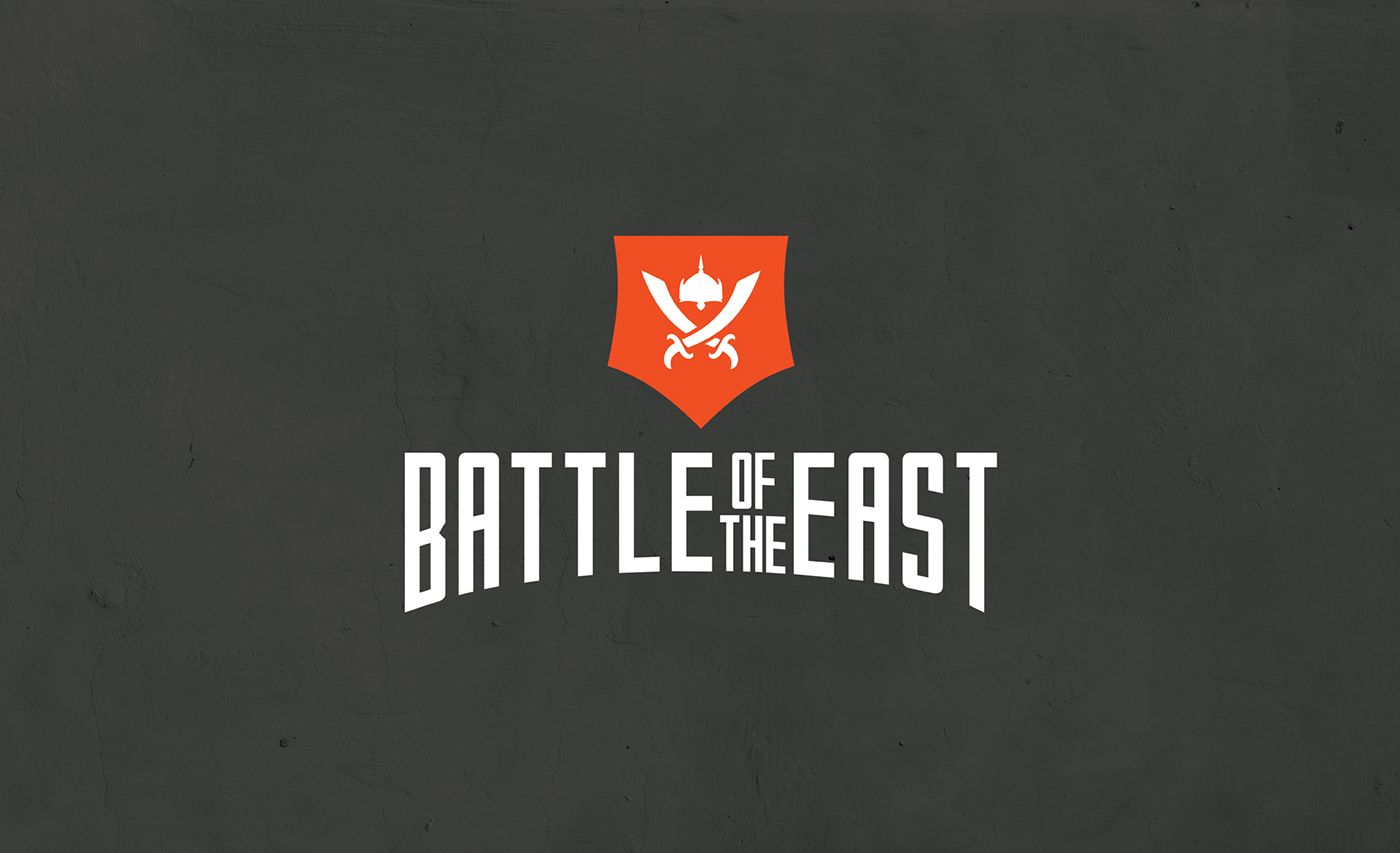 "It was just three years ago when we fully developed the logo and brand of Circuit Plus ""Battle of the East"", a crossfit event held annually in Kuwait with competitors from all around the globe. This year we were tasked with creating a theme for the event,…"