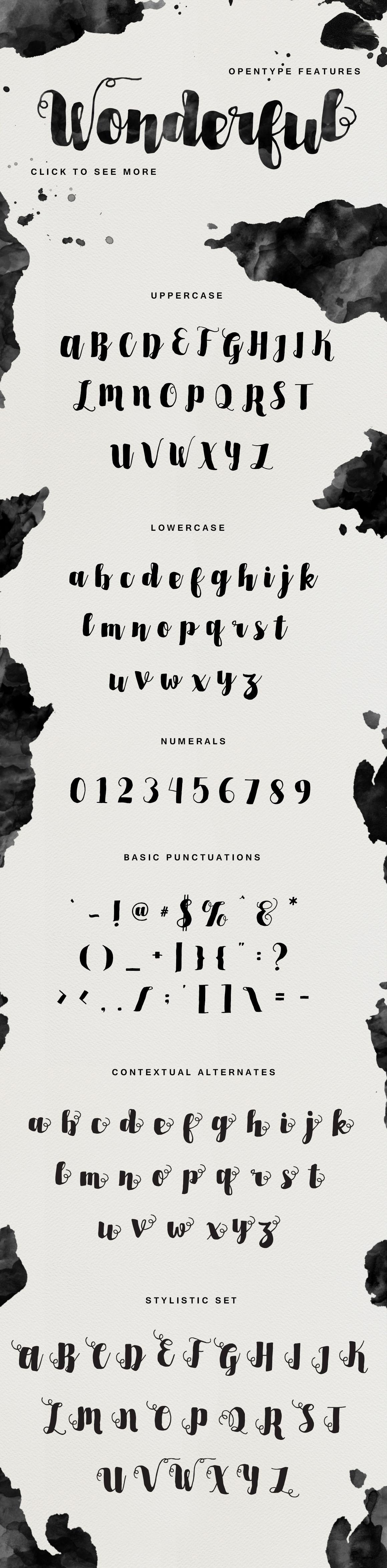 Sortdecai Brush Script by Swistblnk Design Std. on @creativemarket