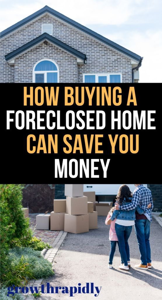 Buying A Foreclosed Home In 10 Simple Steps Home Buying Tips