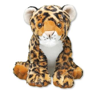 Jaguar Plush Donation Thank You Gift Adoptions From Wwf Adoption Costs Adoption Pet Adoption