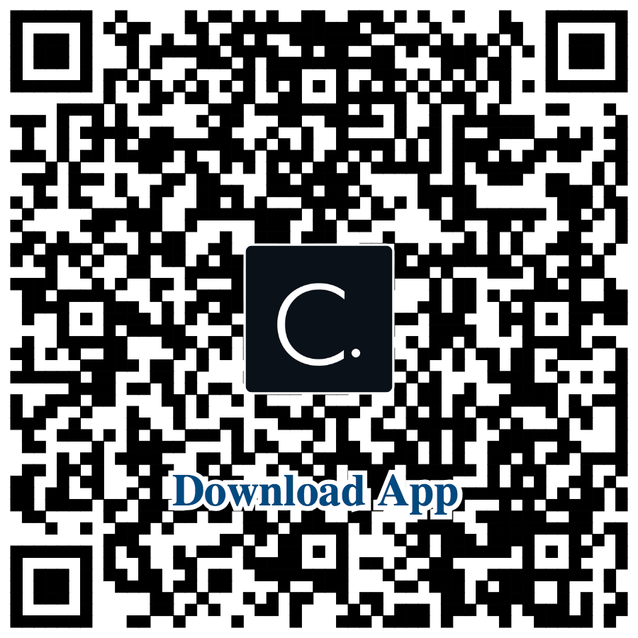 Please scan qr code to download app Chrismas gifts