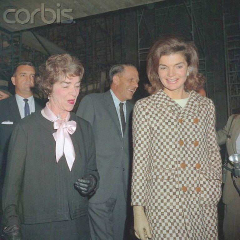 Jackie Kennedy Quotes: Jackie Kennedy Quotes~~ The Children Have Been A Wonderful