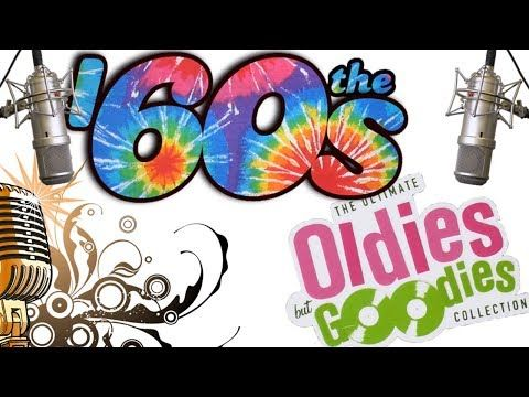 Oldies but Goodies 60's♪ღ♫Classic Hits of the 1960s♪ღ