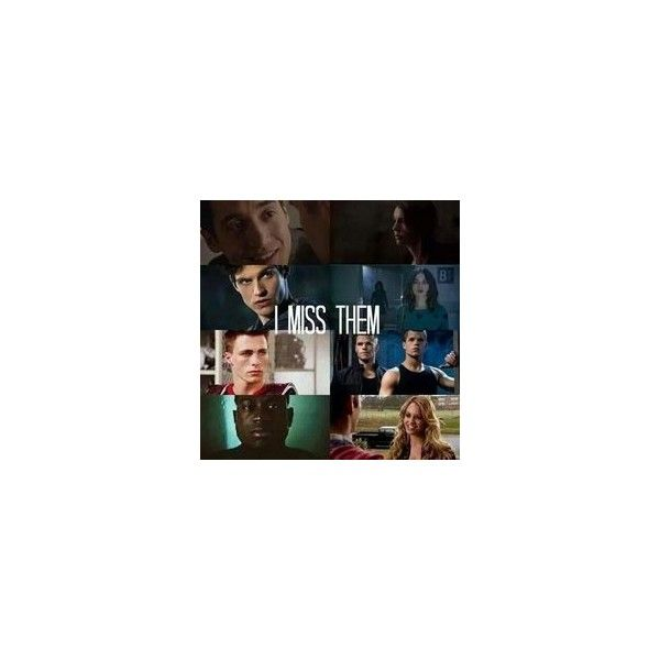 Teen wolf season 5 ❤ liked on Polyvore featuring home, home decor and holiday decorations