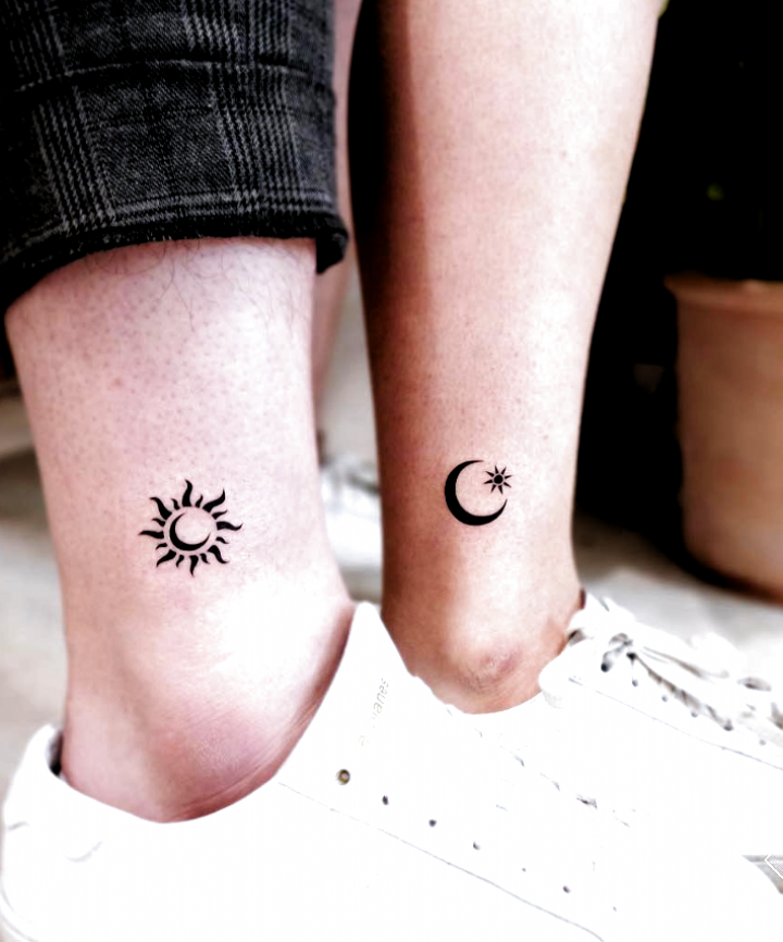 , 53 kleine sinnvolle Tattoo-Design-Ideen für eine sexy Frau –    – Tattoo Art #tatto #tattoos #tatto fonts, My Tattoo Blog 2020, My Tattoo Blog 2020