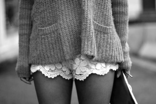 Need these shorts<3