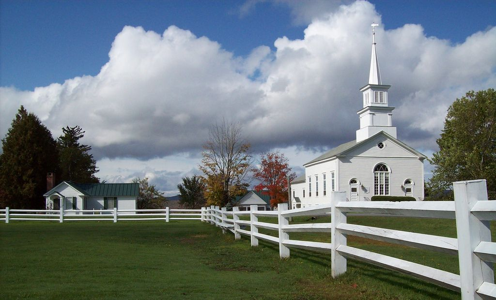 Craftsbury Common Vermont, Craftsbury, Pictures