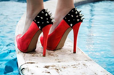 1000  images about Shoes!! on Pinterest | Sexy Platform shoes and