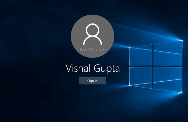 Windows 10 Background Image Registry