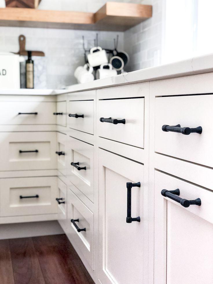 designing a modern farmhouse kitchen with a black farmhouse sink black farmhouse sink modern on farmhouse kitchen hardware id=86658